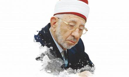 DR. Said Ramadhan Al-Buthi; Lentera Umat Islam dari Bumi Syam