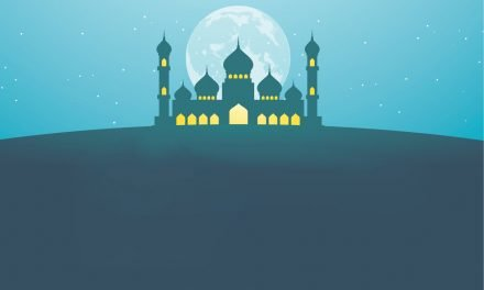 Islam Agama Moderat