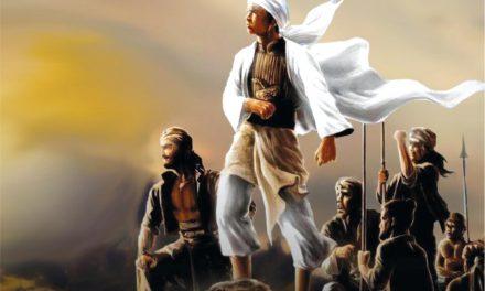 Membela Islam dan Tantangannya