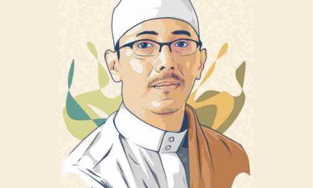 ISLAM TIDAK BISA DIPISAHKAN DARI ARAB