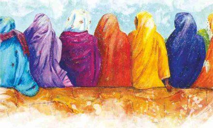 ASY-SYIFA BINTI ABDILLAH AL-ADAWIYAH (20 H), USTADZAH PERTAMA PARA MUSLIMAH DI MASA RASULULLAH