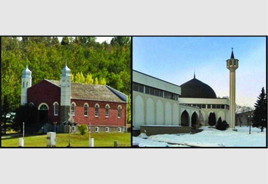JELAJAH ISLAM DI KANADA