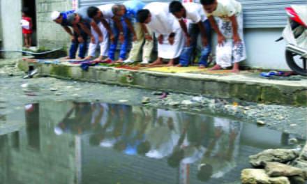 FENOMENA ISLAM DI FILIPINA: DULU MAYORITAS, SEKARANG MINORITAS YANG TERTINDAS