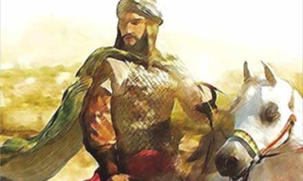 6 RABIUL AKHIR 541 HIJRIYAH GUGURNYA SANG PIONER PEMBEBASAN AL-AQSHA