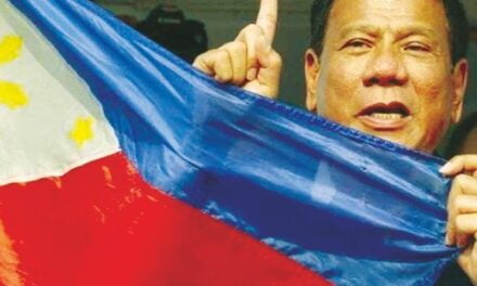 FENOMENA ISLAM DI FILIPINA: BUMI ISLAM YANG DIRAMPAS (2-HABIS)
