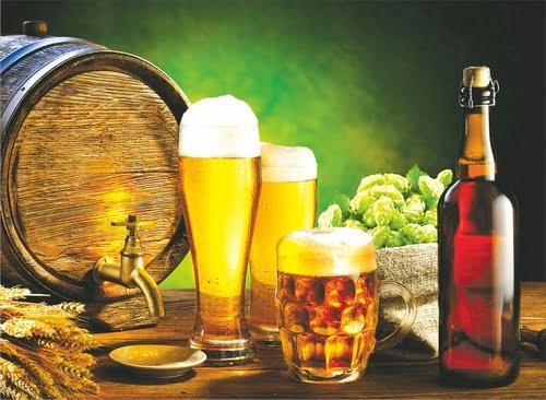 HUKUM MAKANAN MENGANDUNG ALKOHOL