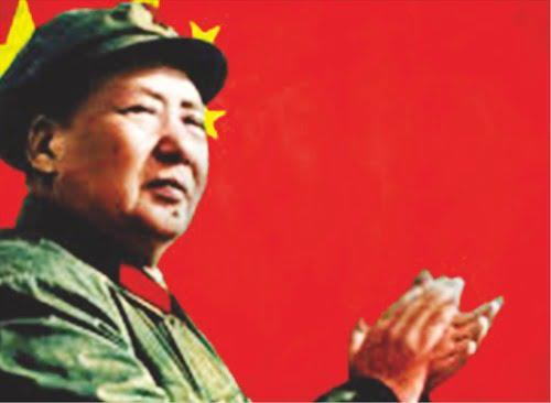 Mao Zadong