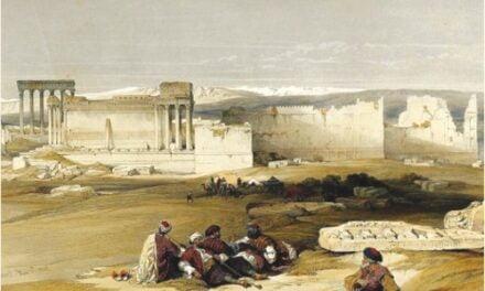 PERIODE KHILAFAH UMAR MENGGUNCANG TAHTA ROMAWI DI SYAM