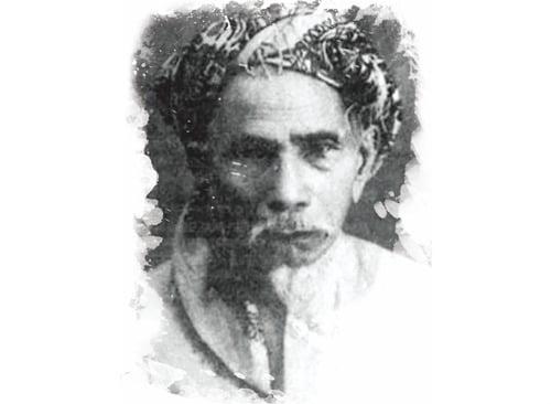 SYEKH JUNAID AL-BETAWI (W. 1840 M), SYAIKHUL MASYAYIKH YANG DILUPAKAN SEJARAH