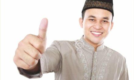 RESEP AWET MUDA ALAMI DALAM ISLAM