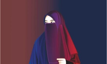 MUSLIMAH YANG MENYEJUKKAN HATI