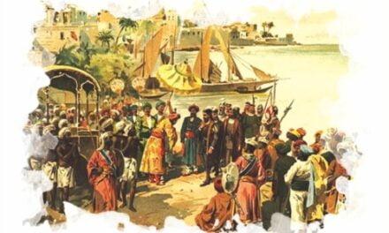 SEJARAH ISLAM DI SISILIA HASIL PERJUANGAN MUSLIM AFRIKA DAN ANDALUSIA