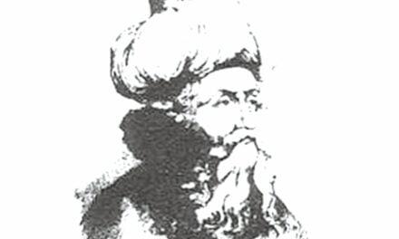 PARA REVOLUSIONER ISLAM